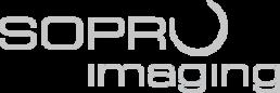 Sopro imaging logo grey