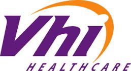 VHI heathcare logo