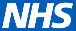 NHS UK logo